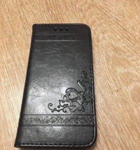 Флип-кейс для IPhone 6/6s