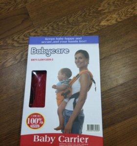 Рюкзак Baby Care