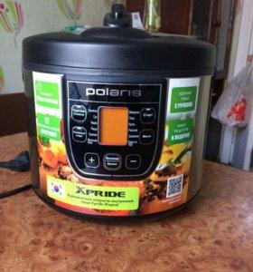 Мультиварка Polaris PMS 0511AD