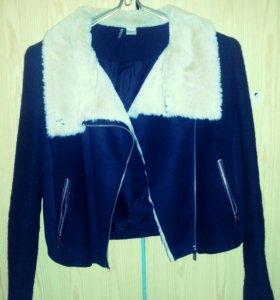Куртка женская H&M (весна-осень)