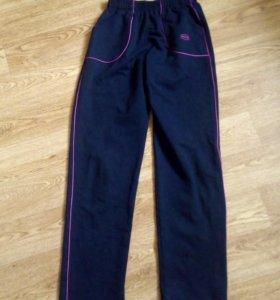 Трикотажные штаны