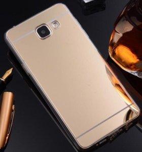 Чехлы на Samsung Galaxy A3 2016