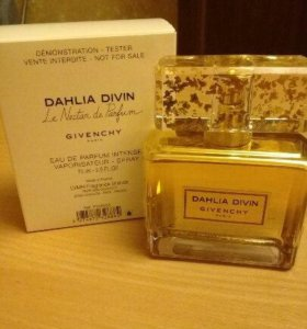 Givenchy Davila divin le nectar de parfum
