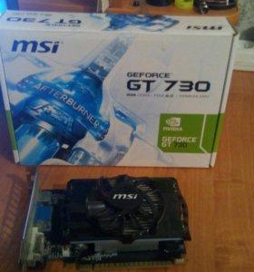 GFORCE GT730 2GB