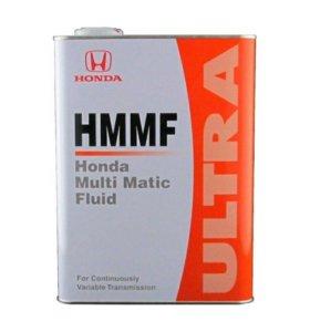 Honda HMMF жидкость для АКПП ВАРИАТОРА ХОНДА