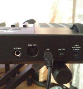 Midi-контроллер Alesis VI61