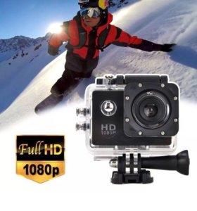 GoPro SJ4000