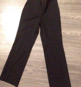 Прямые брюки - штаны