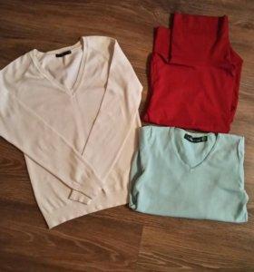 Фирменная одежда пакетом