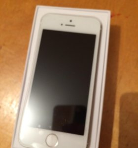 iPhone 5s.16gb.Silver