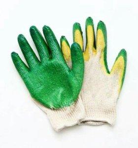 Перчатки в сад или огород