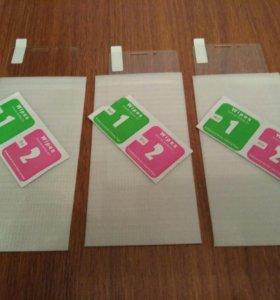 3 стекла для Xiaomi redmi 4