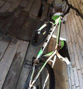 Велосипед Кросс-кантри Slels