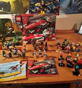 Lego сюрприз