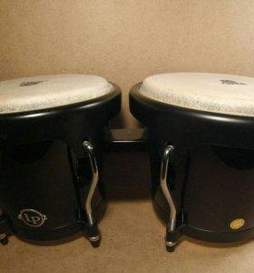Бонго барабаны Lp Aspire