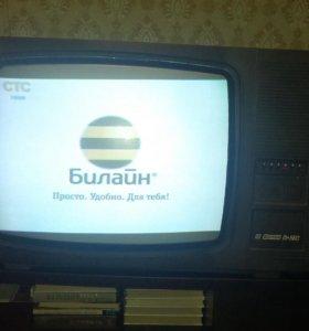 Телевизор отдам за сколько не жалко