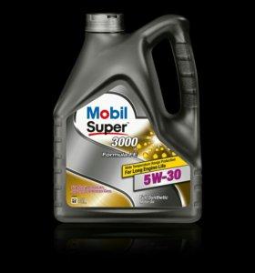 Mobil Super 5W-30 Formula FE