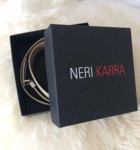 Ремень мужской NERRI KARRA