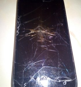 Телефон HTC One S.
