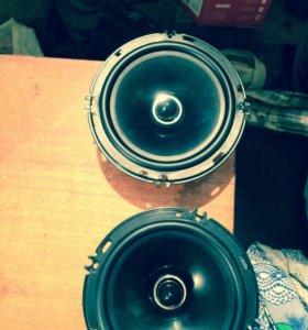 Динамики Airtone Audio ASA-17cs