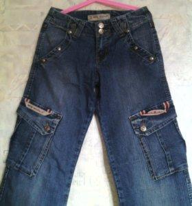 Новые джинсы 44-46