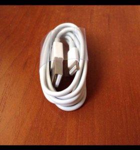 USB-провод на iPhone 5/5s;6/6s
