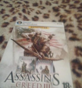 Assassin's creed на пк