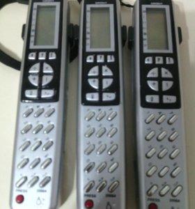 Часы +  калькулятор + будильник фонарь