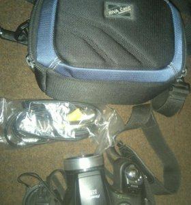 Камера FUJIFILM FinePix S5700