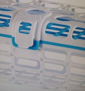 Корзина для детских приборов для мытья в ПММ