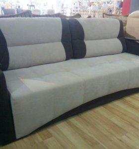 Качественный Новый диван еврокнижка!!