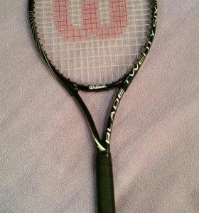 Продам ракетку для большого тениса Wilson