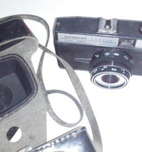 фотоаппарат Смены