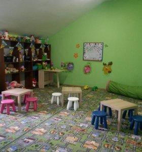 Аренда помещения для праздников/мероприятий