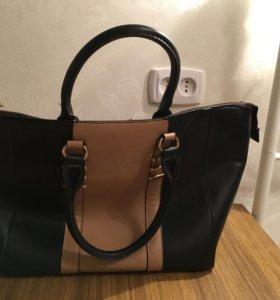 Женская сумка Casual