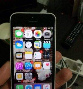 Обмен Айфон 5 С