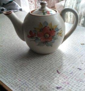 Чайник РСФСР