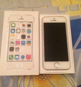 iPhone 5s 16 gb