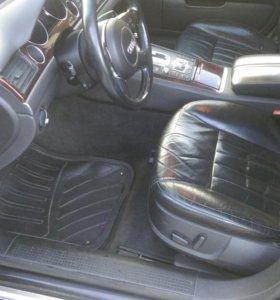 Audi a8d3