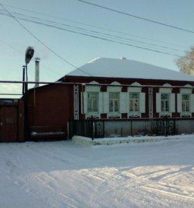Дом г.Касли Челябинская область