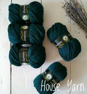 Пряжа для вязания Vita Harmony