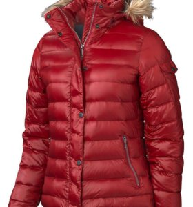 Куртка пуховая Marmot Hailey Jacket