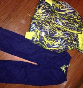 Куртка+ штаны 89859754622