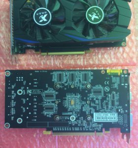 Видеокарта nVidia GTX960 4GB