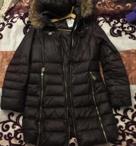 Пальто Moncler 🔥🔥🔥👍🏽