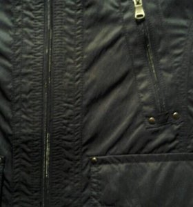Куртка, весенняя