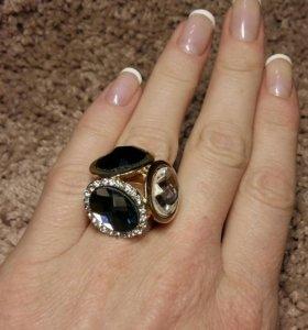 Новый перстень