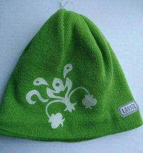 Новая детская шапка Lassie 48 р-р