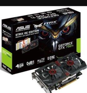 GeForce GTX 750ti