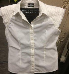 Рубашка на рост 152-158 см.
